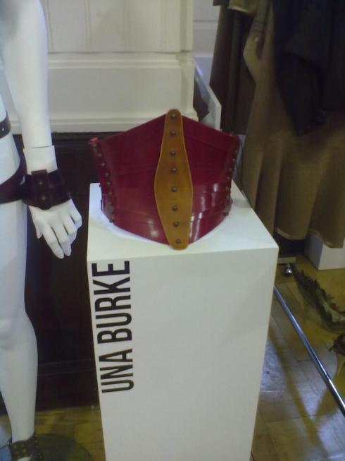 Una burke