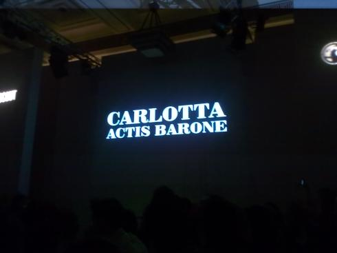 Carlotta Actis Barone